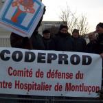 manif CODEPROD 9 février 2012