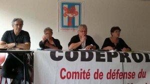 Assemblée générale du CODEPROD à Montluçon le 6 juin 2012 dans 1-Montluçon et région RassemblementFdG5juin2012-027001-300x168
